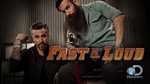Fast N' Loud Renewed For Season 12 By Discovery!