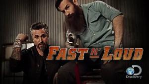 Fast N' Loud Renewed