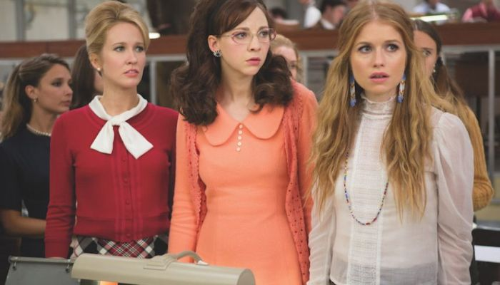 Good Girls Revolt Season 2