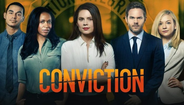 Conviction Cancelled