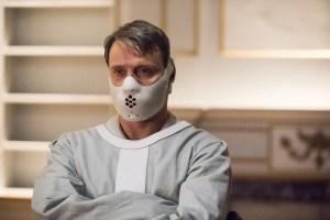Hannibal Silence of the Lambs Miniseries