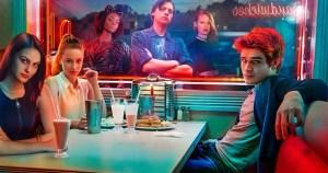 Riverdale Season 2