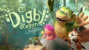 Digby Dragon Cancelled Or Renewed For Season 2? Official Status