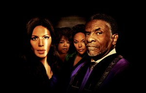 Greenleaf Season 3 Renewal – Netflix Secures Global SVOD Rights To Own Drama