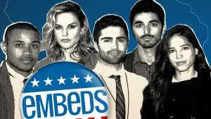 Embeds Season 2? Cancelled Or Renewed Status