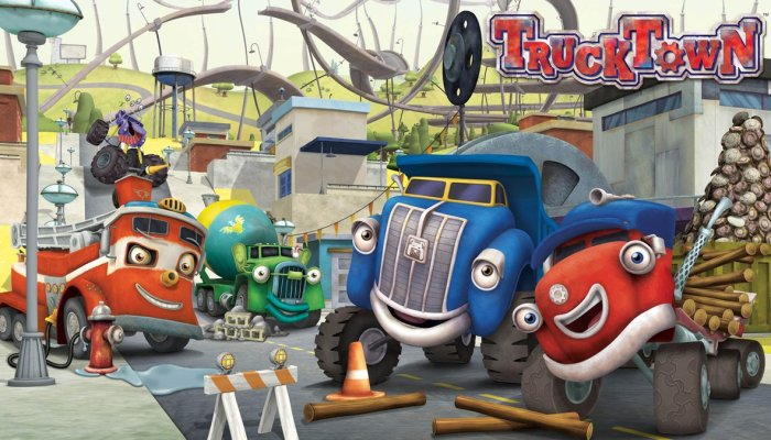 Trucktown Cancelled Or Renewed For Season 2? Official Status