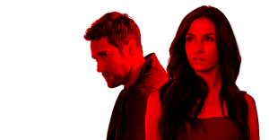 The Blacklist: Redemption Season 2 Mission Assisted By The Blacklist Crossovers
