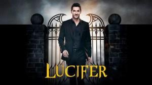 Lucifer Season 4 Trailer