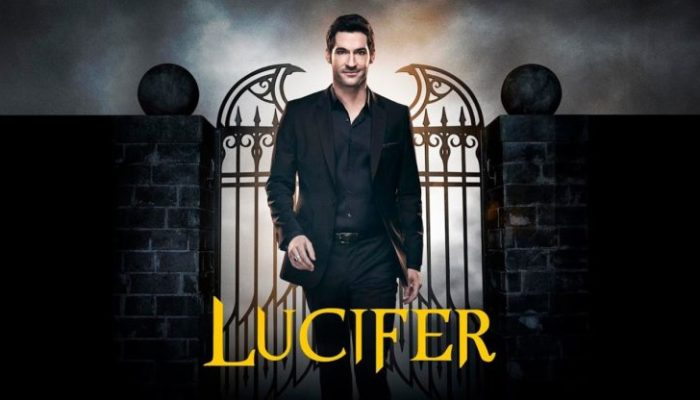 Lucifer Season 4 Trailer