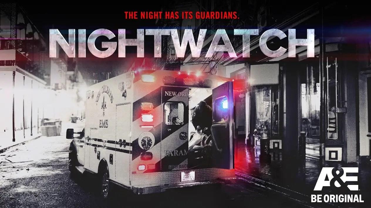 Nightwatch Season 5? Cancelled Or Renewed Status | RenewCancelTV