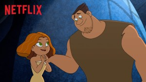 Dawn of the Croods Renewed For Season 3 By Netflix!