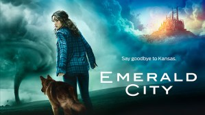 Emerald City Season 2: EPs Tease 'New Story' – But NBC Cancellation Looms?