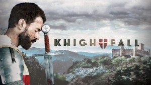 Knightfall Season Two Trailer