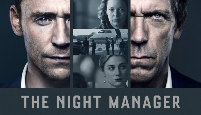 The Night Manager Season 2