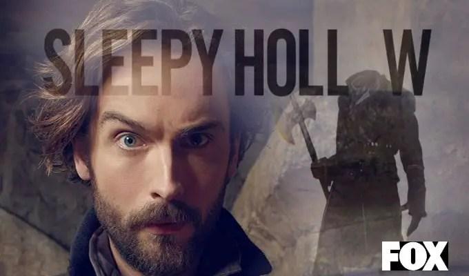Sleepy Hollow Season 5 Cancel