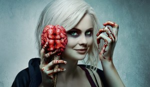 iZombie Cancel?