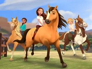 Spirit: Riding Free Renewed For Season 2 By Netflix!