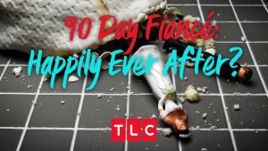 90 Day Fiancé: Happily Ever After? Season 2