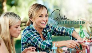 Giada Entertains, Giada's Holiday Handbook Renewed For Season 3!