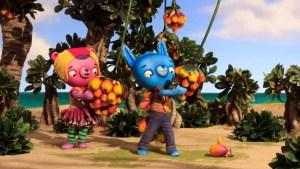 Tumble Leaf Renewed For Season 4 By Amazon Prime!