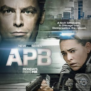APB Season 2 Cancelled