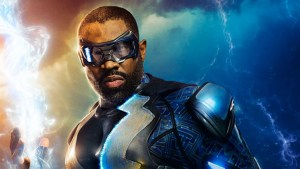 Black Lightning Season 2?