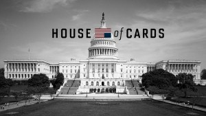House Of Cards Season 6 – Production Resumes With Revamped Cast