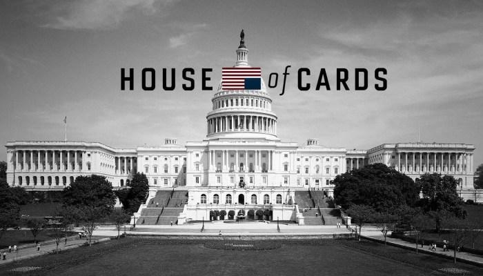 House Of Cards Season Six