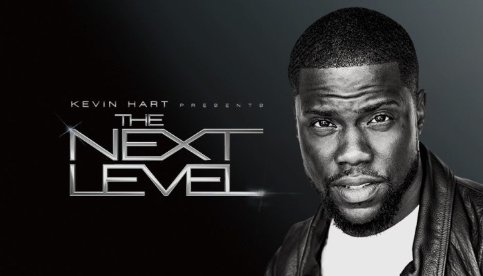 Kevin Hart Presents: The Next Level Cancelled or Renewed For Season 2?