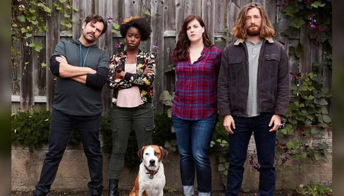 Downward Dog Cancelled Series Finale