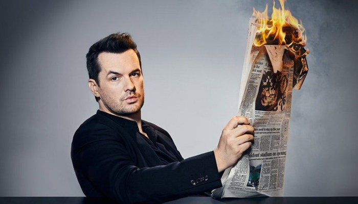 The Jim Jefferies Show Cancelled Or Renewed For Season 2? Comedy Central Release Date