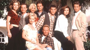 Beverly Hills, 90210 Revived