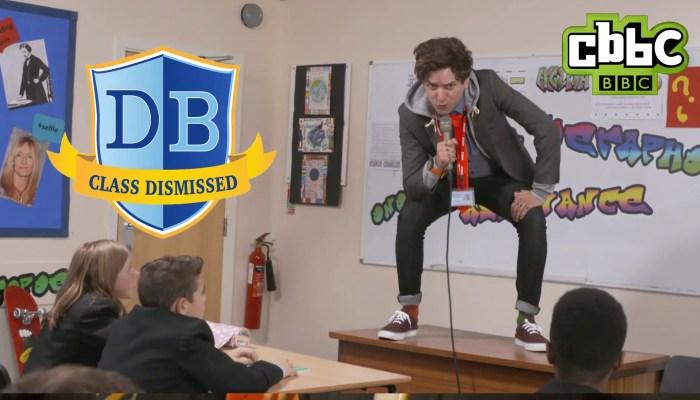 Class Dismissed Series 3