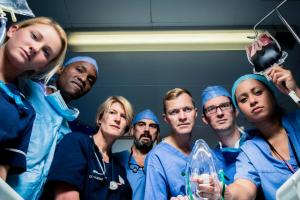 Hospital Series 3 Renewal – New Details