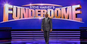 Steve Harvey's FUNDERDOME Season 2 Or Cancelled? (Release Date)