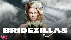 Bridezillas Revived 2018