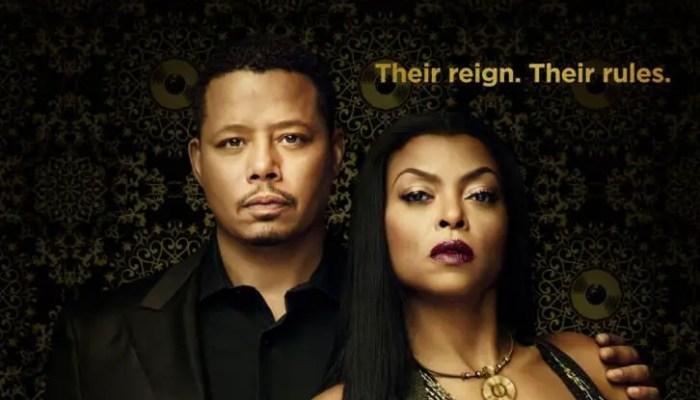 Empire Season 5