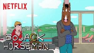 BoJack Horseman Season 5 On Netflix? Cancelled or Renewed (Release Date)