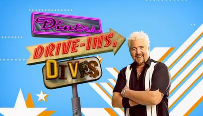 Diners, Drive-ins and Dives: Cancelled or Renewed on Food Network