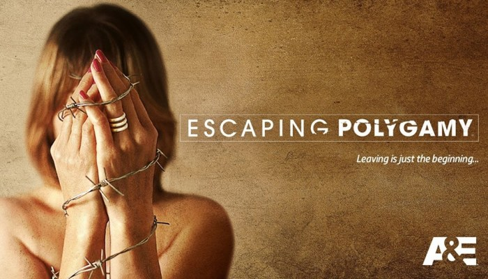 Escaping Polygamy Season 4 On A&E: Cancelled or Renewed? (Release Date)