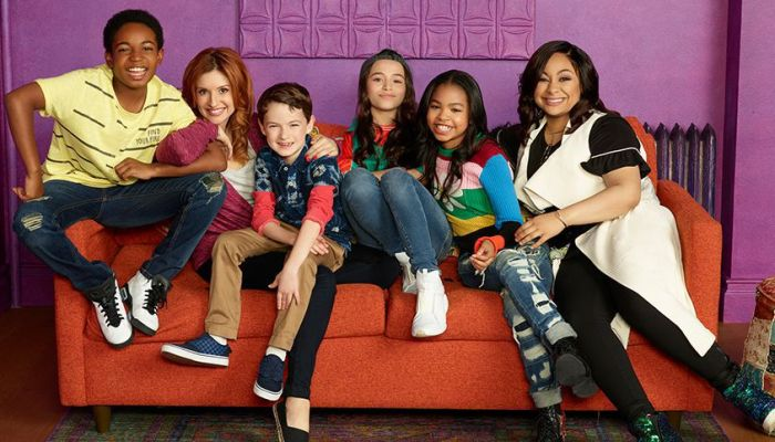 Raven's Home Season 2 Renewed