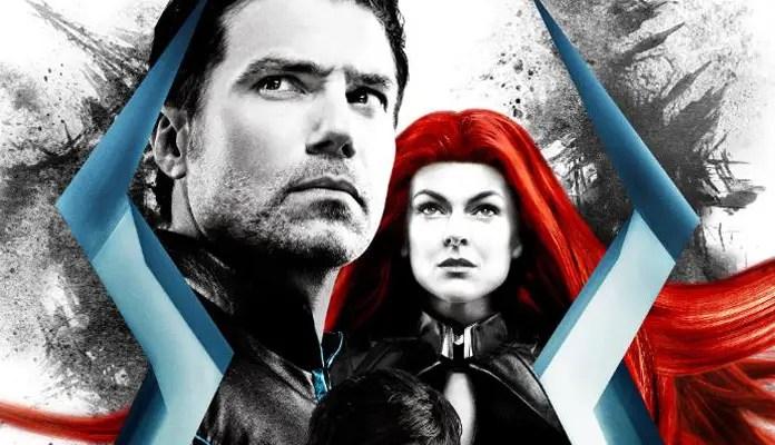 Marvel's Inhumans Cancelled Or Season 2 Renewed? ABC Status & Release Date