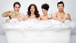"Will & Grace Season 9 & 10 Renewal – NBC Series Sets Pre-Revival Retrospective<span class=""rating-result after_title mr-filter rating-result-80781"" ><span class=""no-rating-results-text"">No ratings yet!</span></span>"
