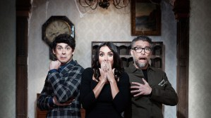 Celebrity Haunted Hotel Renewed For 'Mansion' Spinoff Series By W!
