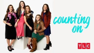 Counting On Renewed For Season 8  By TLC!