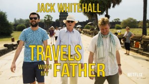 Jack Whitehall: Travels with My Father Season 2 Or Cancelled? Netflix Status
