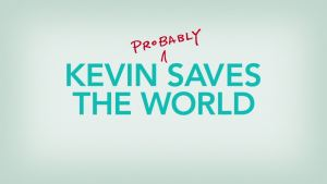 Kevin (Probably) Saves The World Season 2 Cancellation – Boss Wants Intervention