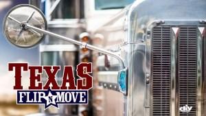 Texas Flip N Move Renewed