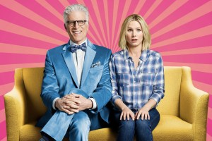 The Good Place Renewed For Season 3 By NBC!