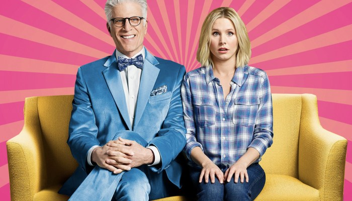 The Good Place Season 3? Ending Known For NBC TV Show (Series Finale